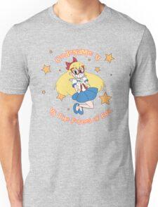 V Versus the Forces of Evil Unisex T-Shirt
