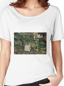 In Loving Memory Women's Relaxed Fit T-Shirt