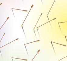 Arrows: 3 Sticker