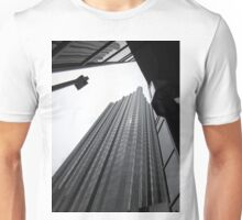 PPG Building in Downtown Pittsburgh, PA Unisex T-Shirt