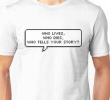 WLWDWTYS Unisex T-Shirt