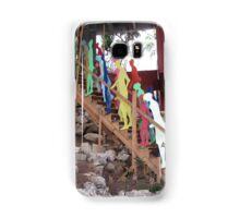 Havana 16 Samsung Galaxy Case/Skin