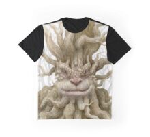 God Of The Forest Graphic T-Shirt