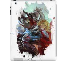 Fullmetal Alchemist iPad Case/Skin