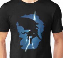 Goliath Returns  Unisex T-Shirt