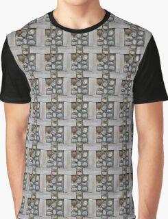 Stone & Brick Graphic T-Shirt