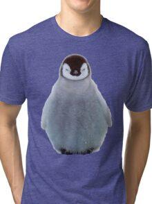 Pengu 7 Tri-blend T-Shirt