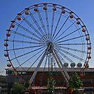Fairground Attraction by RedHillDigital