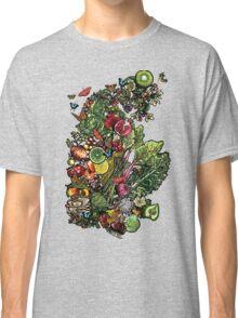 Fruit and Veg Classic T-Shirt