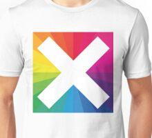 In colour  Unisex T-Shirt