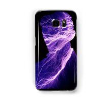 Nikola Tesla one Samsung Galaxy Case/Skin