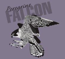 Peregrine Falcon T-Shirt