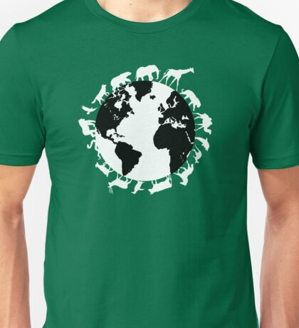 Eco World Unisex T-Shirt