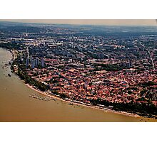 Belgrade  Photographic Print