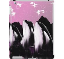 Scouting Orcas iPad Case/Skin