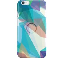 AURA MINERAL iPhone Case/Skin