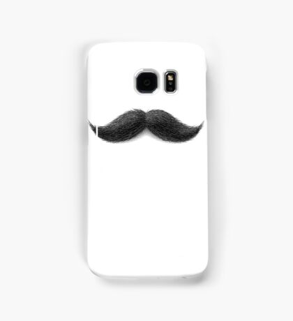 Mustaches everywhere. Samsung Galaxy Case/Skin