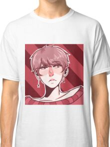Red Boy Classic T-Shirt