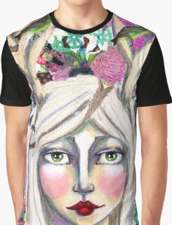 Woodland Mistress Graphic T-Shirt