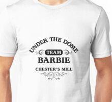 Under The Dome Team Barbie Unisex T-Shirt