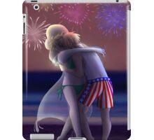 [USUK] Fourth Of July iPad Case/Skin