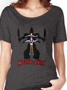 Mecha Shiva! Women's Relaxed Fit T-Shirt