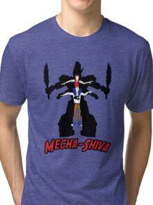 Mecha Shiva! Tri-blend T-Shirt