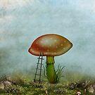 Mushroom by T-ShirtsGifts