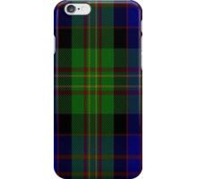 01682 Biskup Tartan  iPhone Case/Skin