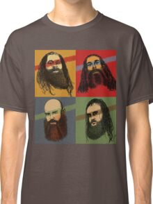 Portrait Of An American Family Classic T-Shirt