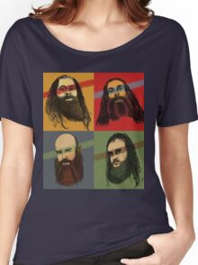 Portrait Of An American Family Women's Relaxed Fit T-Shirt