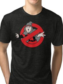 "Dick Lane's ""Dick Busters"" Tri-blend T-Shirt"