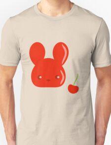 cherry fruit bunny T-Shirt