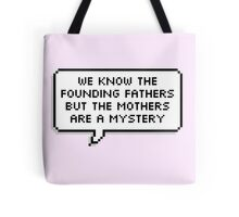 The Mothers Tote Bag