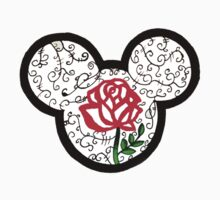 Enchanted Rose  Kids Clothes