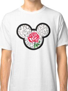 Enchanted Rose  Classic T-Shirt