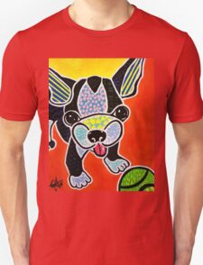 Come Play Unisex T-Shirt