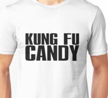 A.K.A Kung Fu Candy (Baby Spice) Unisex T-Shirt