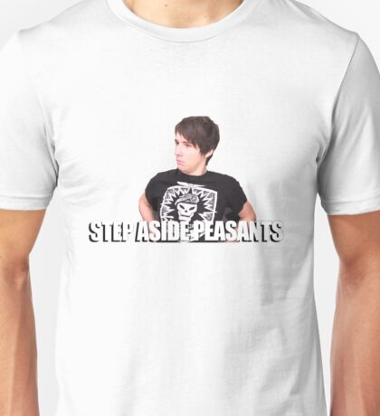 Danisnotonfire - Step Aside Peasants! Unisex T-Shirt