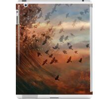 In the Blink iPad Case/Skin