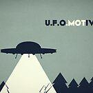 U.F.O.Motive by weirdbird