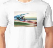 Colored Shells Altered T-Shirt