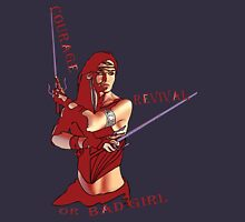 ELEKTRA Women's Tank Top