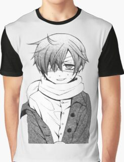 Black Butler: Ciel Phantomhive  Graphic T-Shirt