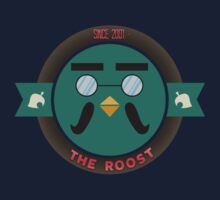 Brewster - The Roost Cafe by EKW12