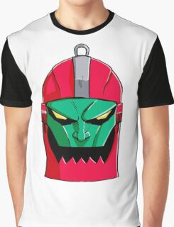 Trapjaw Face Graphic T-Shirt
