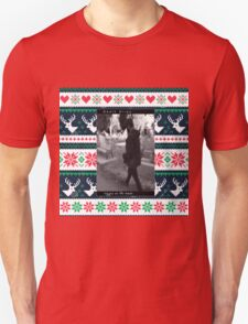 Death  grips Christmas sweater  Unisex T-Shirt