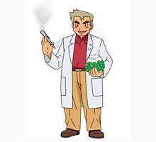 Professor Smoke Unisex T-Shirt