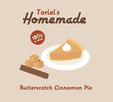 Toriel's Homemade Butterscotch Pie - Undertale Unisex T-Shirt