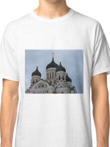 Alexsander Nevsky Church Classic T-Shirt